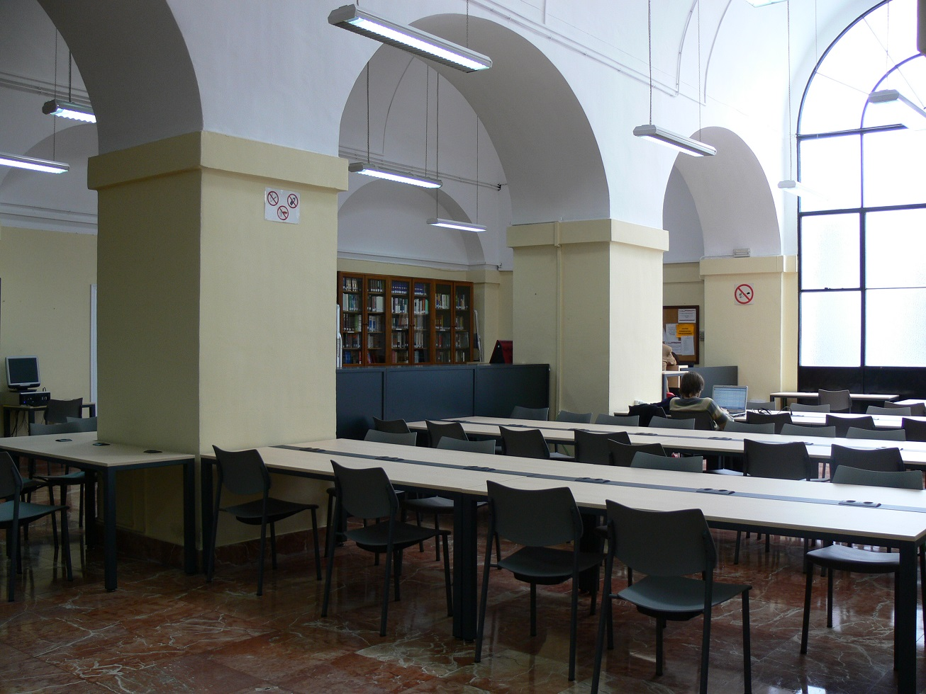 Proyectos de oficina en Sevilla: Diseño y decoración de zonas de estudio
