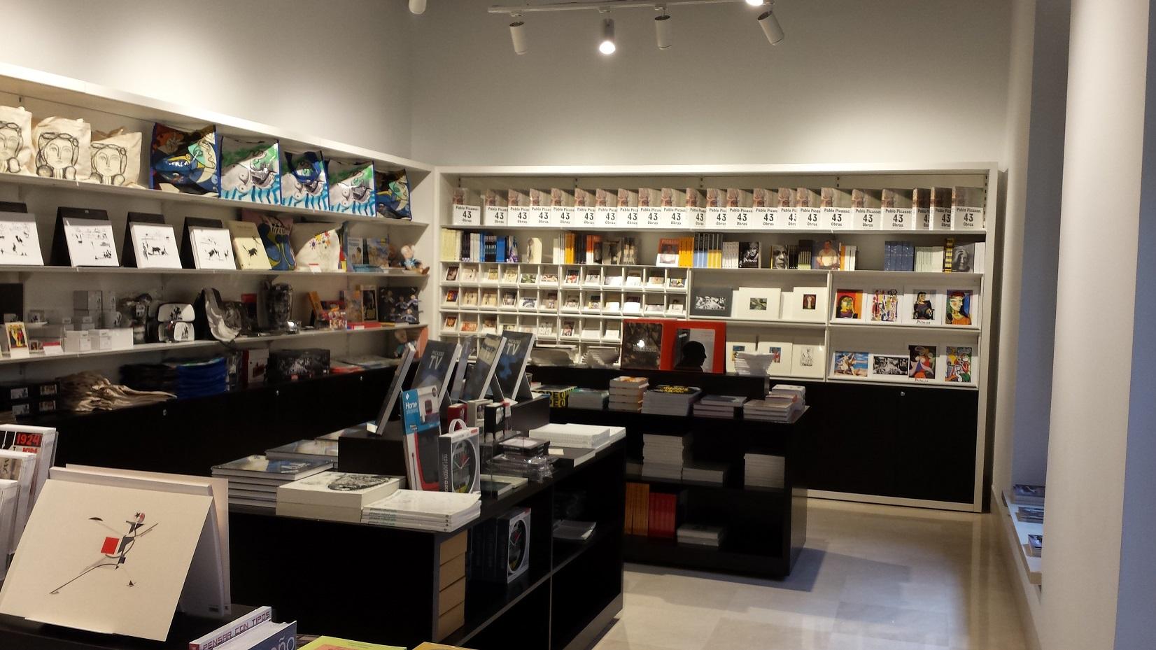 Proyectos de oficina en Sevilla: Diseño y decoración de tiendas