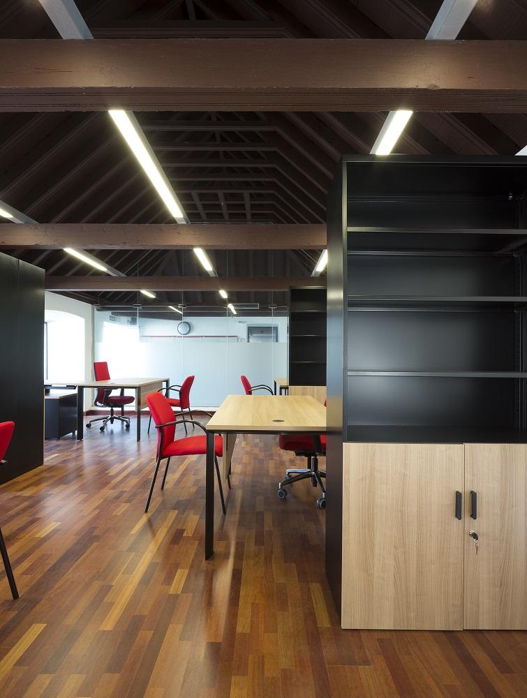 Proyectos de oficina en Sevilla: Arquitectura interior para empresas