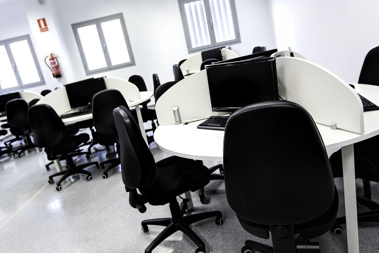 Proyectos de oficina en Sevilla: Acondicionamiento de espacios de estudio