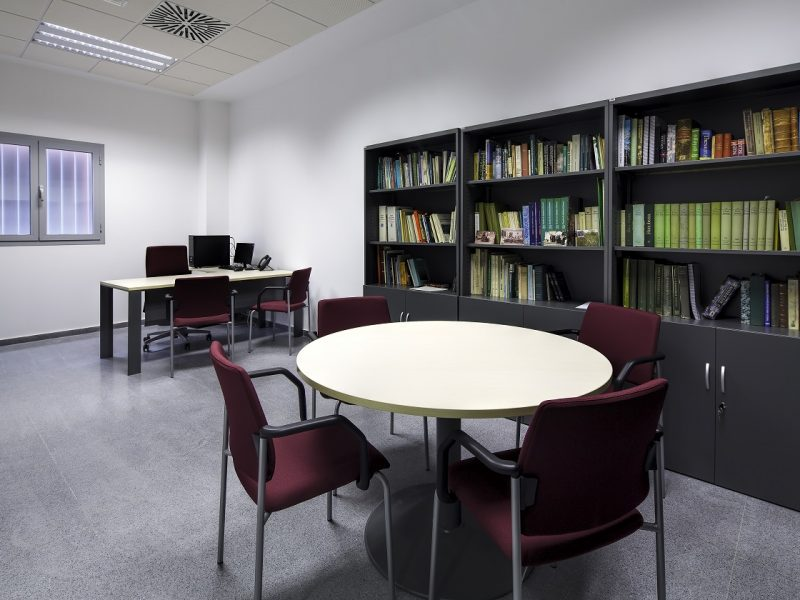 Proyectos de oficina en Sevilla: Diseño de espacios interiores 2