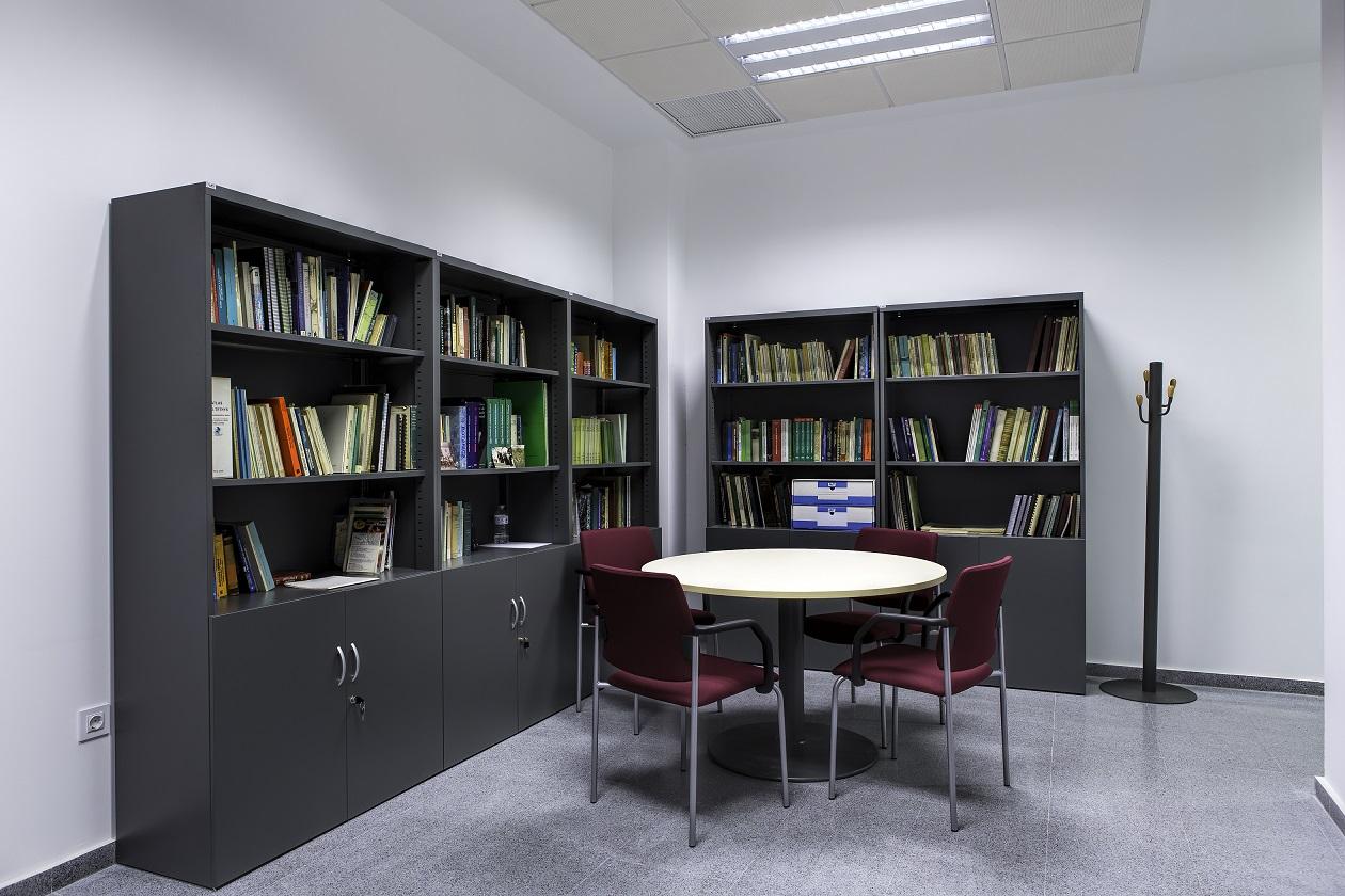 Proyectos de oficina en Sevilla: Diseño de espacios interiores