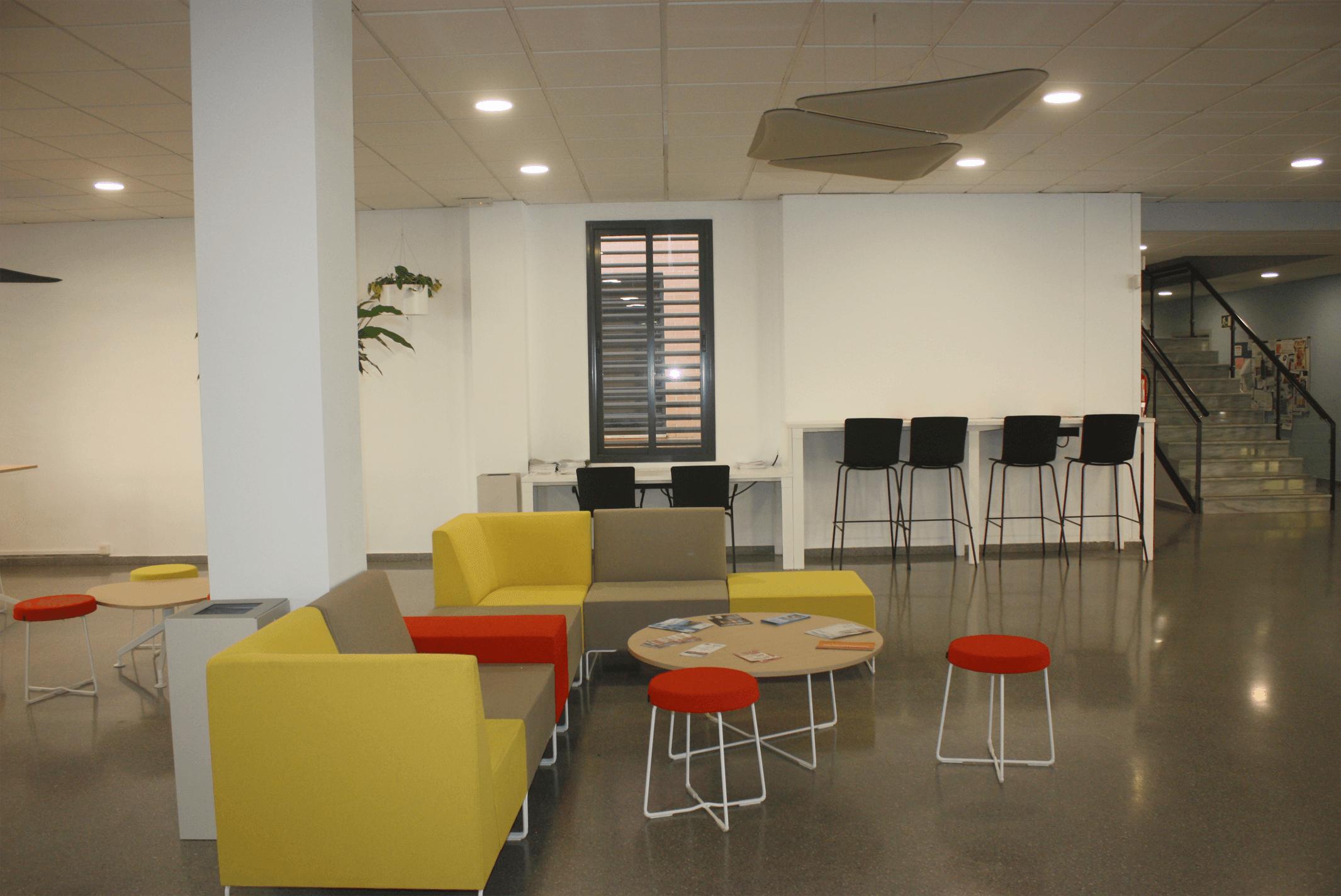 Hall Universitario