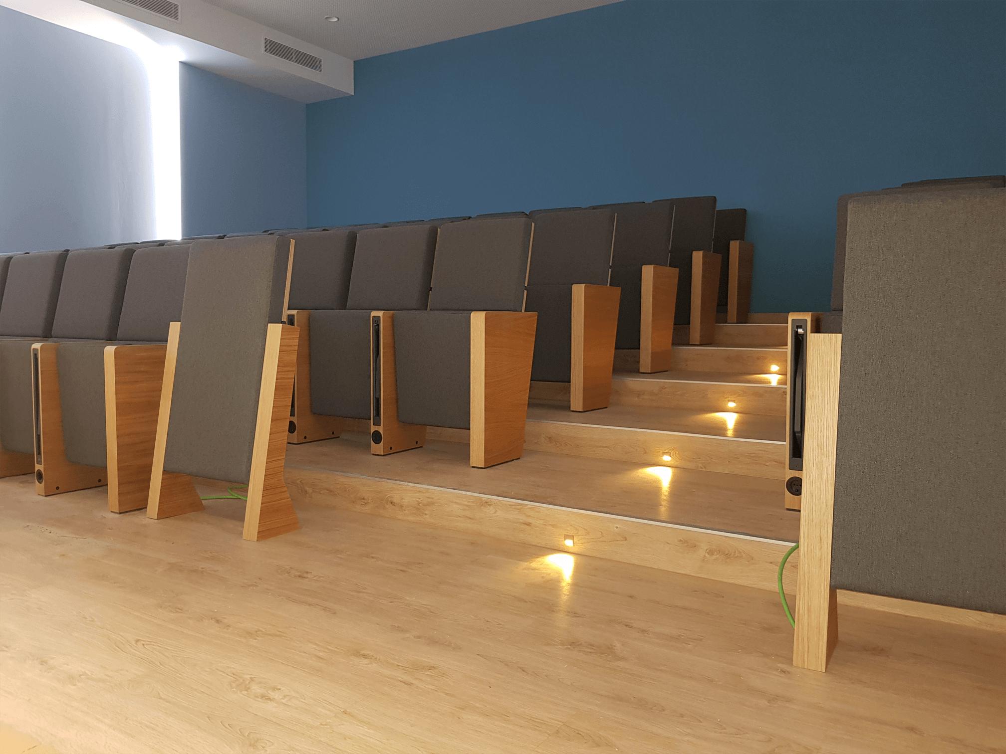 Mobiliario de oficina Sevilla