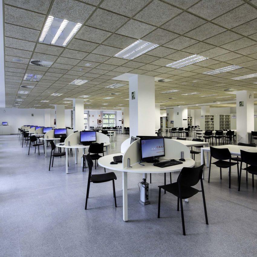 oficinas en Sevilla