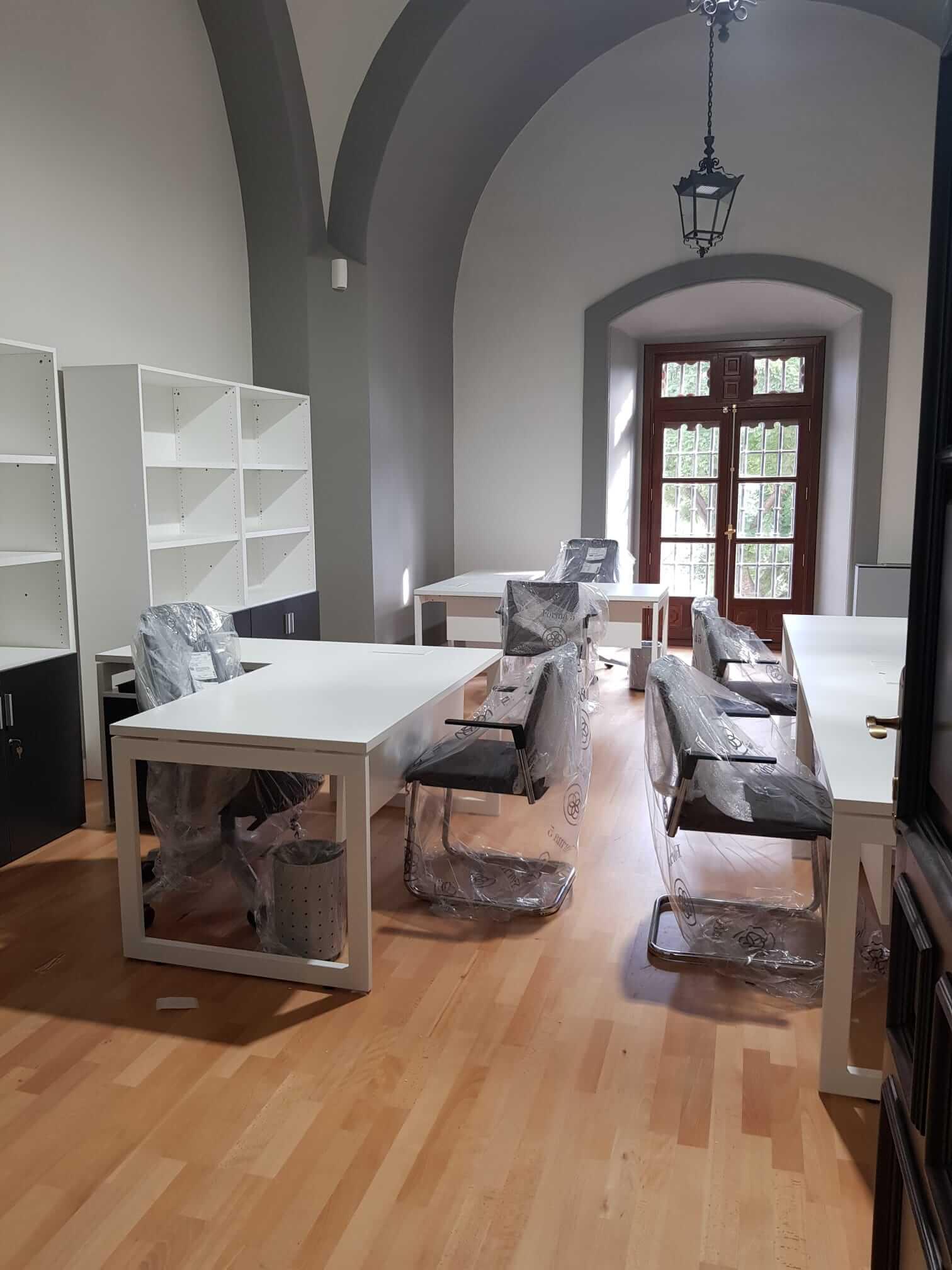 fob mobiliario