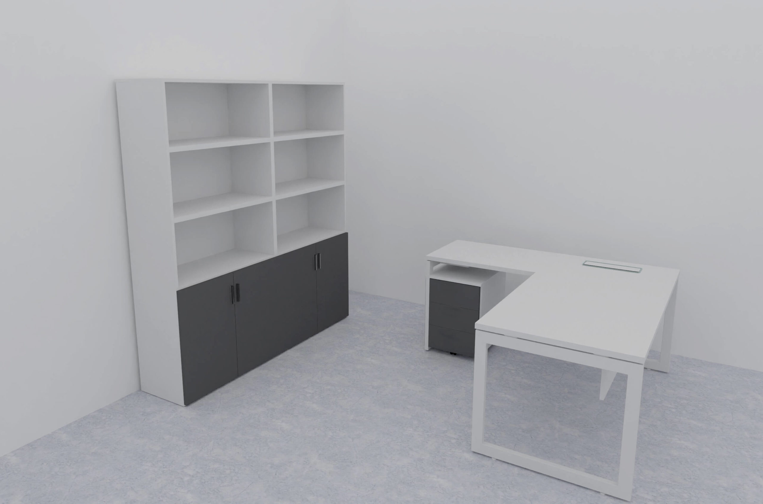 mobiliario oficina Sevilla